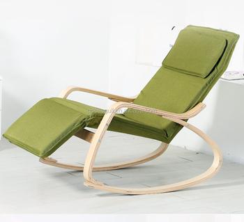 Floor Modern Rocking Sofa Rocking Chair
