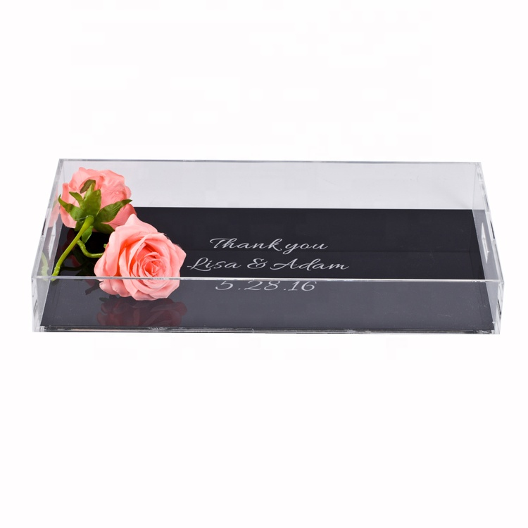 Wholesale Extra Large Plastic Middle East Serving Tray