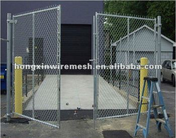 High Quality Outdoor Gate Design factory Buy Outdoor Gate