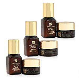 3 X Estee Lauder Advanced Night Repair Synchronized Recovery Complex+eye
