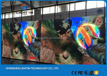 P5 China Factory Indoor Train Station Full Color Message LED Display Price
