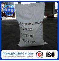 Factory Supply Best Quality Potassium Bicarbonate/potassium Acid Carbonate
