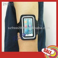 Sport Gym Jogging Armlet Armband Case for Ipod Nano 7