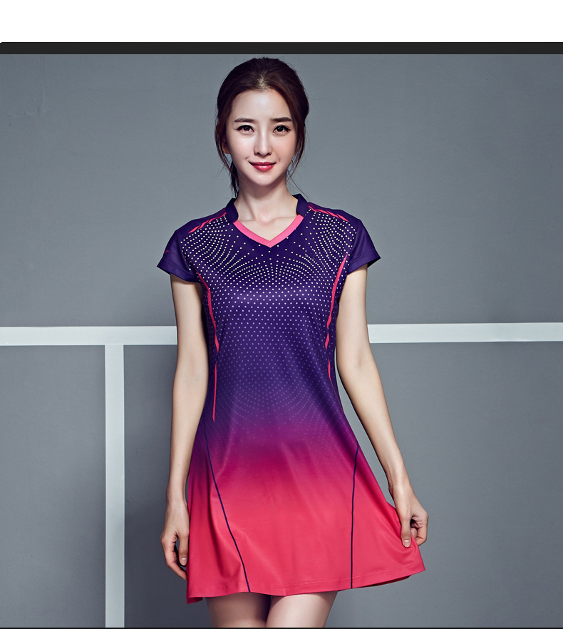 custom sexy women tennis dress for girls