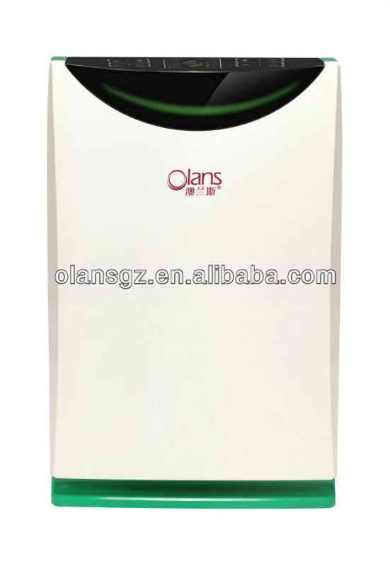 Electrostatic Air Purifier in home appliances,OLS-K05