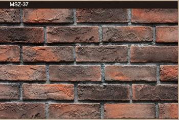 Faux Brick Panels For Exterior Decor (antique Stone Series) - Buy ...