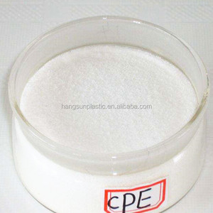 Chemical pvc cable chlorinated polyethylene wax