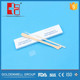 Disposable sterile pap smear test kit for gynaecologial examination