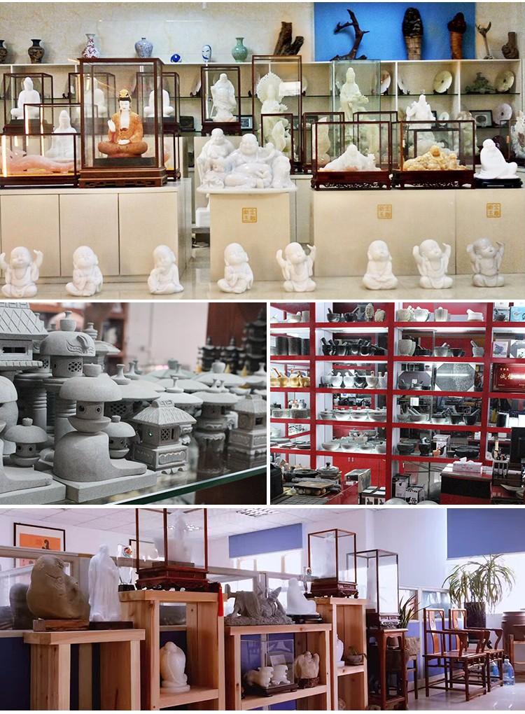 Factory Sale Cheap Price Polished Indian Black Granite &G603 Granite Columbarium Niche For Cemetery