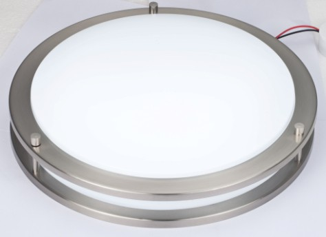 ETL UL LED celing mount lighting fixture