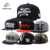 Evergrowing Custom 3D embroidery snapback, design your own snapback, snapback hat/cap wholesale fashionable distributors