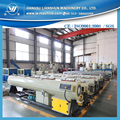 Supply plastic tube production line PVC 110-250mm tube extrusion machine manufacturer