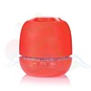 2016 New Hot Selling Touch Screen Flying Saucer Ufo-shaped Mini Portable Cheap Bluetooth Wireless Speaker