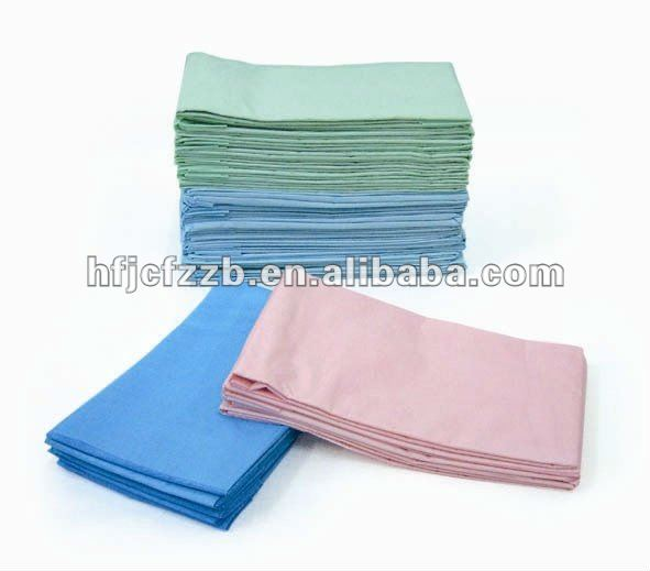 Medical care sterilize Underpads/incontinence underpad/protection bed pad