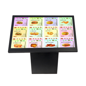 15.6 inch android system lcd monitor pos terminal restaurant pos
