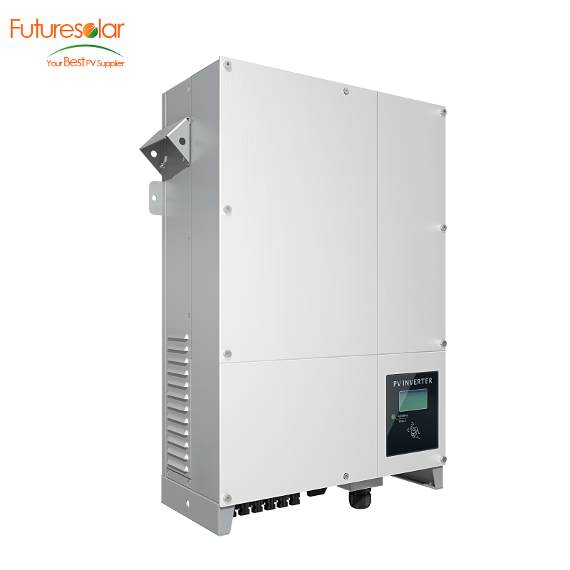 Futuresolar Grid-Tied Inverter 50w solar