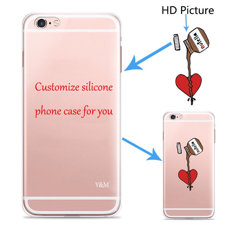 Online Buy Wholesale custom printed iphone case from China