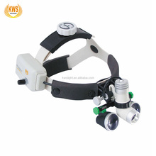 KD-202A-7 All-in-ones magnification 3W LED head light
