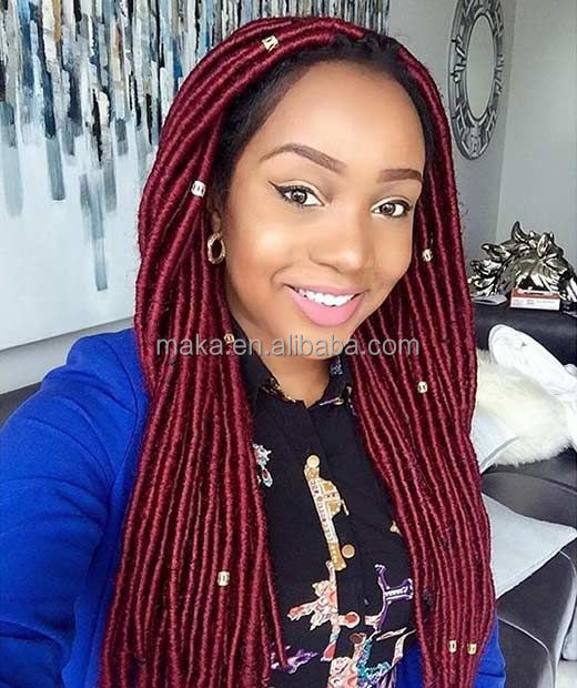Hot sale freetress synthetic hair mambo twist crochet faux locs