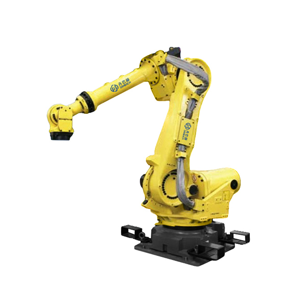 6 Axis industrial robotic arm for picking and placing electronic components