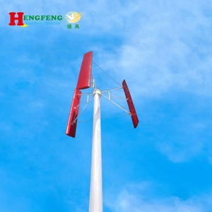 Vawt Wind Turbine Generators 10kw, Vawt Wind Turbine
