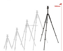 Kingjoy photography accessories Transverse column tall camera carbon tripod for dslr photo F2208R