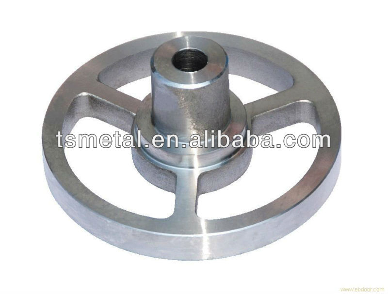 high quality zinc die casting parts china supplier