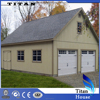 Cheap 2 Car Mobile Prefab Garage