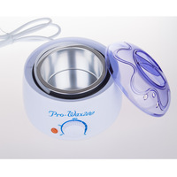 Pro Wax 200 heater 200ml family mini one touch operation warmer for depilatory Wax melting wax pot Hair removal