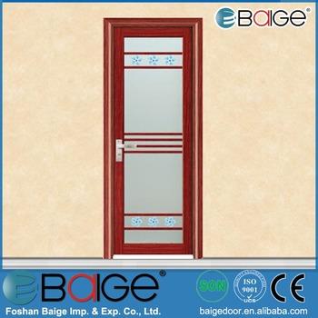 Aluminum Storm Door bg-aw9030 aluminum glass door and window /aluminum storm door