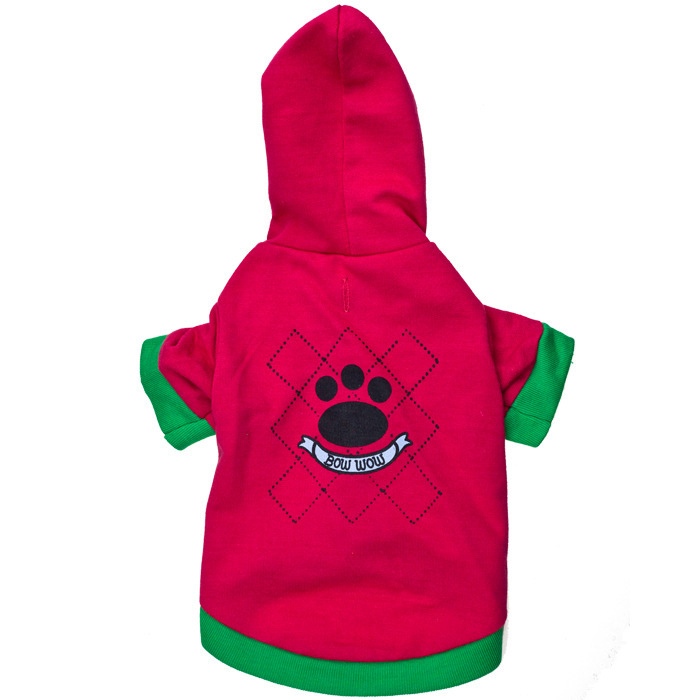 pet dogs hoodie dog coat clothes sport sweater designer dog clothes pets clothes designer dog clothes