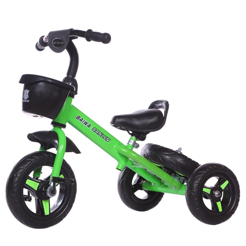 High Quality Baby Toy Tricycle Folding Bike For Child