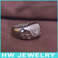 LMR3028 Men Ring bangkok 925 sterling silver jewellery