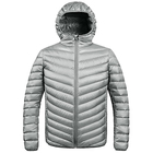 RYH523 Cheap fashion design outdoor clothing men wholesale down jacket for winter
