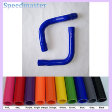 car silicone hoses for FD2 2.0L radiator hose Silicone 2006