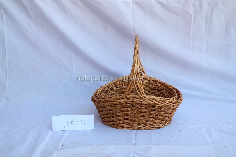 2019 dining table room willow basket