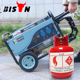 BISON(CHINA) Noiseless OEM Factory LPG Generator Silent