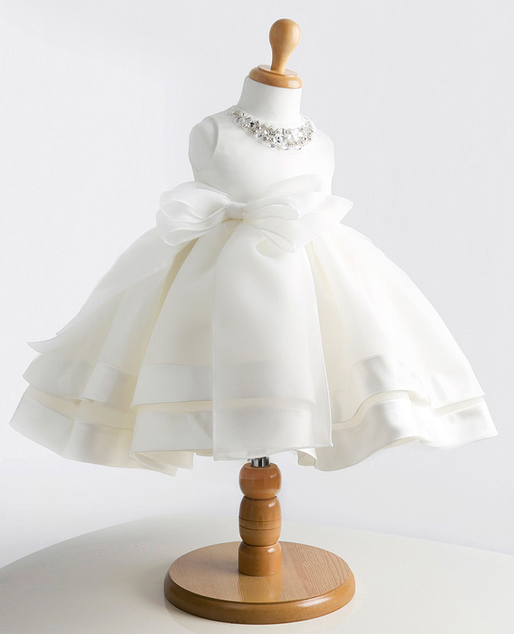 717530387 ... 3-24M/high quality summer baby girl christening gowns 1 year birthday  dress Big
