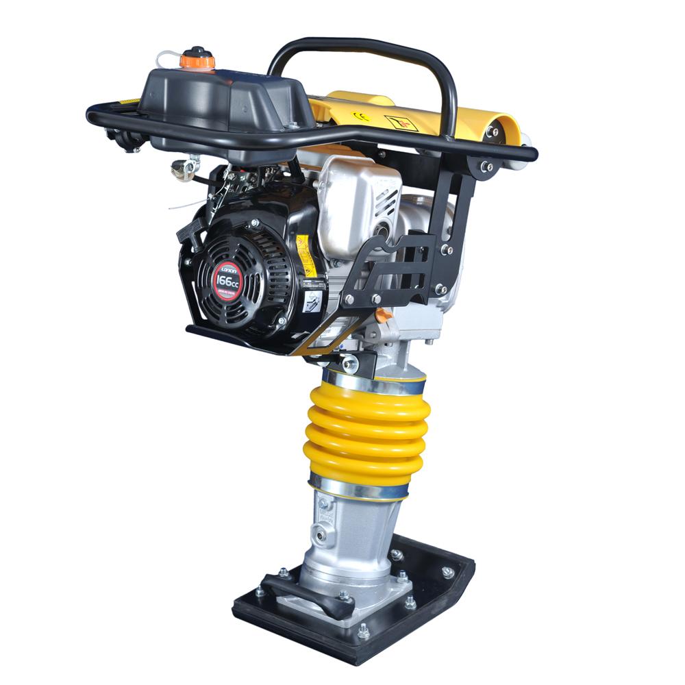 hot sale Honda robin loncin engine tamping rammer jumping jack rammer