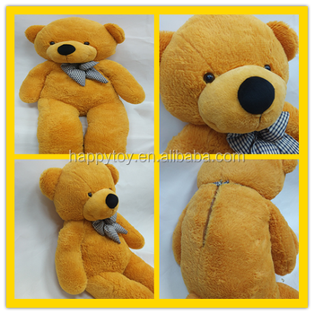 China Factory Custom Giant Teddy Bear Plush Panda Bear Huge Teddy Bears For  Girls