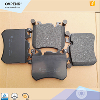 Brake Pad for Genuine BMW X5/X6 Original factory auto parts OEM 34116858540