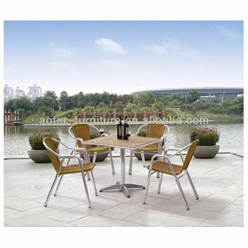 High quality outdoor elements patio furniture