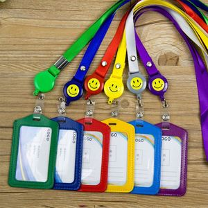 Factory Price Printed Ribbon Nylon Materials Individual Custom Lanyard