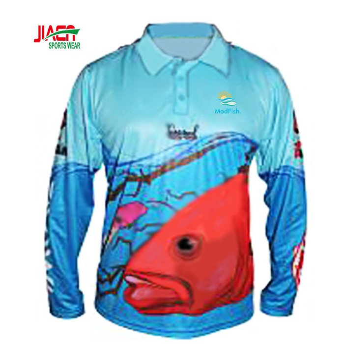 new products 16393 92ab9 2017 Personalized blank fishing jerseys, custom the best tournament fishing  shirts available