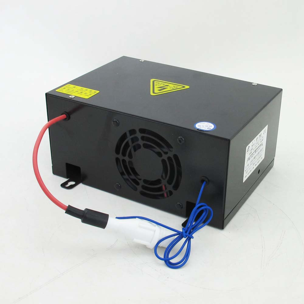 60w Co2 <strong>Laser</strong> Cutting/Engraving Machine Power Supply HY-T60