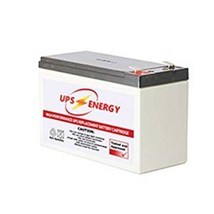 APC BN600R - UPS Energy - UPS Replacement Battery - Plug & Play Ready
