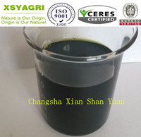 Seaweed extract liquid for dilution use