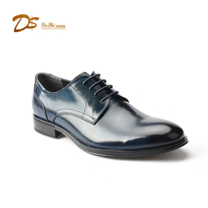 wholesale china shoes fashion new style men shoes dress custom made shoes pictures