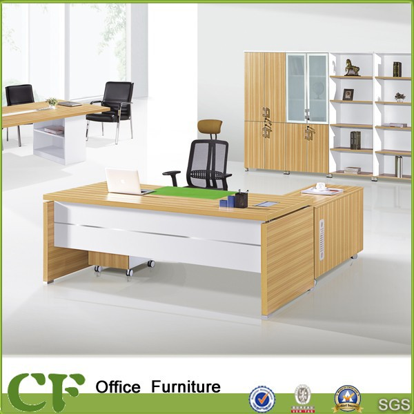 Cf manager kamer bureau kantoor tafel ontwerp meubels moderne kantoor tafel kantoortafels - Kamer en kantoor ...