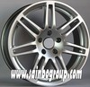 replica car alloy wheels;forged car rims F1004